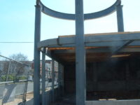 Moorehouse Perth Amboy Construction 6