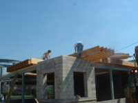 Moorehouse Perth Amboy Construction 5