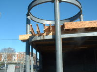 Moorehouse Perth Amboy Construction 10