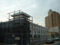 Moorehouse Perth Amboy Construction 20