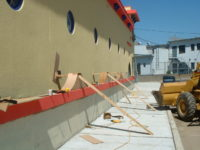 Moorehouse Perth Amboy Construction 41