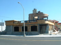 Moorehouse Perth Amboy Construction 9