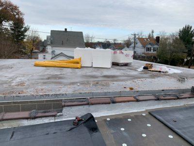 Roof Installation 10