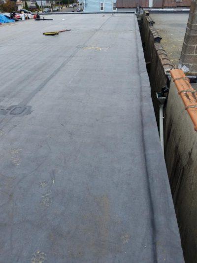 Roof Installation 1