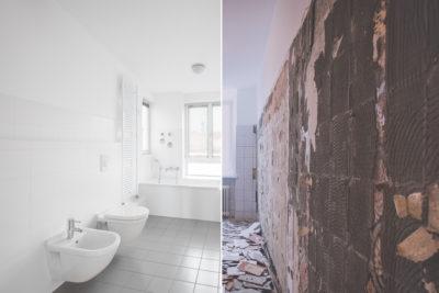 Bathroom Interior 3