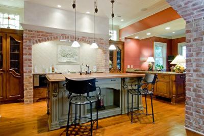 Kitchen Interior 4
