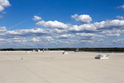 Roof Installation 15