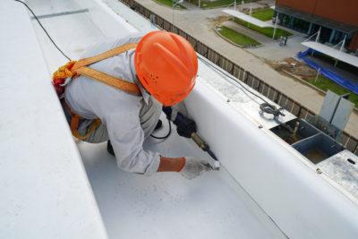 Roof Installation 14